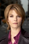 Kathryn Erbe born in Newton MA Metro West  Boston I Love Newton MA actress Actor