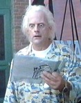 Chris Christopher Lloyd actor Newton MA I love Newton MA ILoveNewtonMA