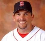 Doug Mirabelli Newton Resident Red Sox Former Player I Love Newton