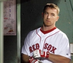JD Drew Red Sox Newton resident I Love Newton MA Massachusetts