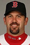 Jason Varitek Red Sox player resident of Newton MA I Love Newton ILoveNewtonMA ILoveNewton.com