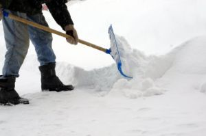 Volunteers needed for snow shoveling for elders disabled I Love Newton MA
