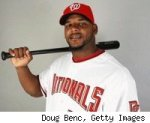 Wily Mo Pena Red Sox Newton Resident Metro West MetroWest Boston MA